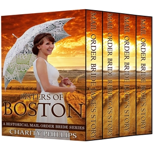 Sisters Of Boston Series