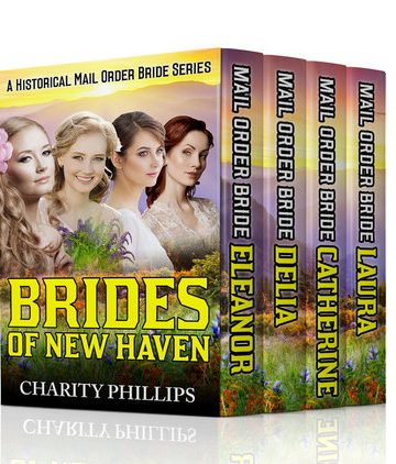 Brides Of New Haven Series