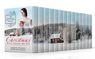 Christmas Mail Order Brides Box Set