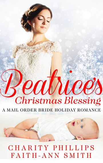 Beatrice's Christmas Blessing