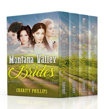Montana Valley Brides Series